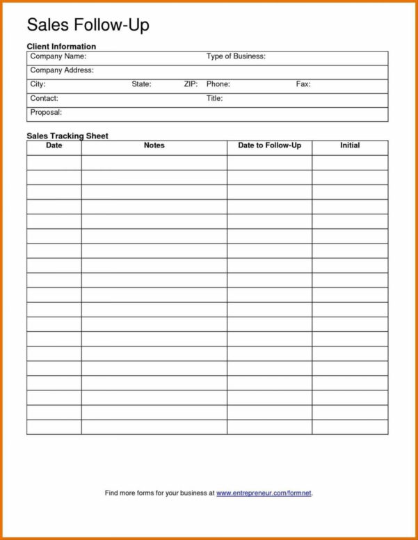Sales Lead Sheet Template   Durun.ugrasgrup And Salestracking Spreadsheet Template