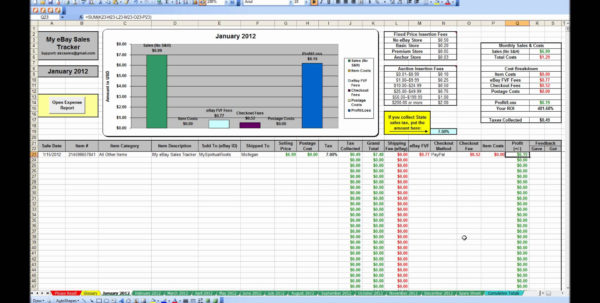 Sales Tracking Spreadsheet On Excel Spreadsheet Free Excel Within Free Excel Inventory Tracking Spreadsheet