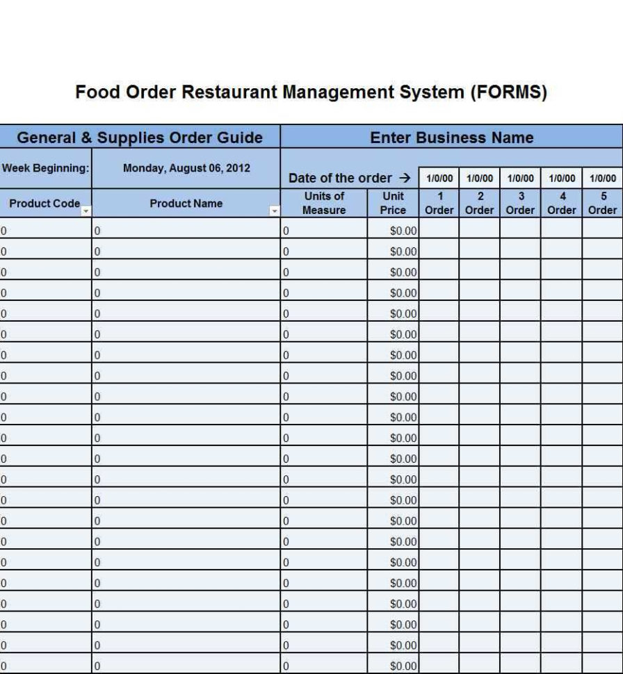 Sample Bar Inventory Spreadsheet | Sosfuer Spreadsheet Inside Bar Inventory Spreadsheet Download