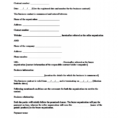 Sample Business Contract Template with Business Contract Software