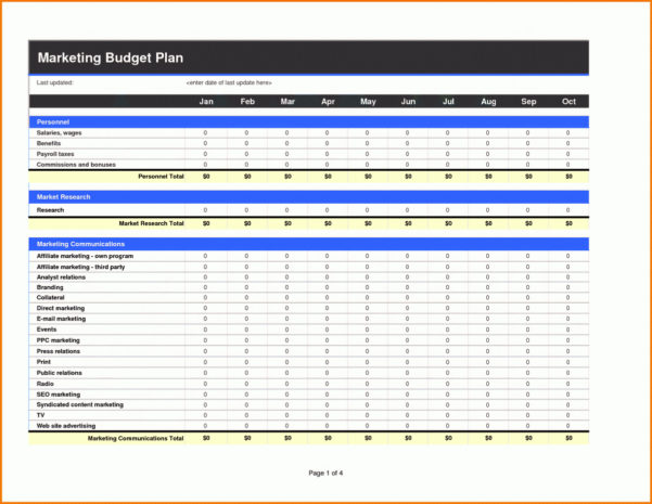 Sample Business Expense Spreadsheet With Best Budget Template Images Inside Business Expense Spreadsheet