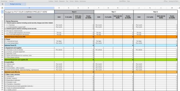 Sample Management Accounts Template   Durun.ugrasgrup Inside Management Accounting Templates Excel