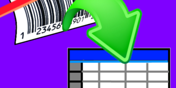 Scan To Spreadsheet | Business Data Collection Tools For Scan To Spreadsheet
