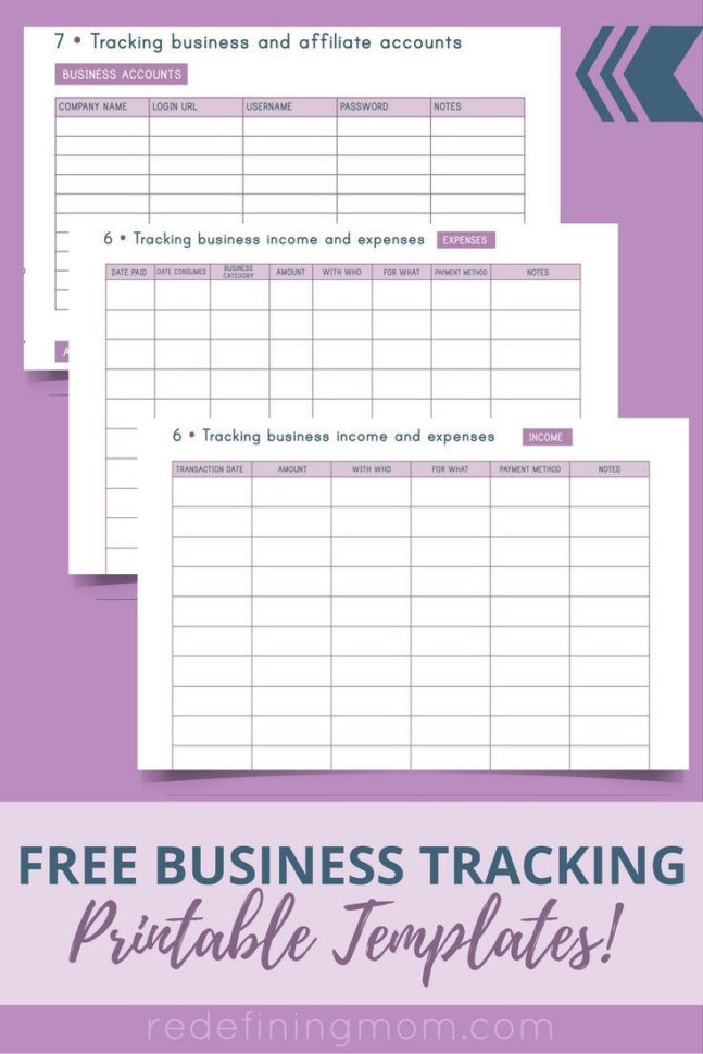Self Employed Business Expenses Worksheet Inspirational Free With Self Employed Business Expenses Worksheet