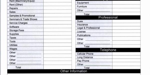 Self Employed Expenses Spreadsheet Elegant Self Employed Expenses Within Self Employed Business Expenses Worksheet