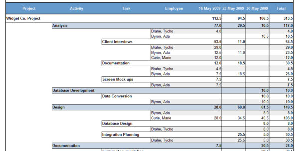 Senomix Timesheets   Easy Time Tracking Software In Project Expense Tracking