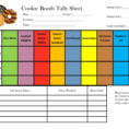 Sheet Girl Scout Cookie Sales Tracking Spreadsheet Looking For For Girl Scout Cookie Sales Tracking Spreadsheet