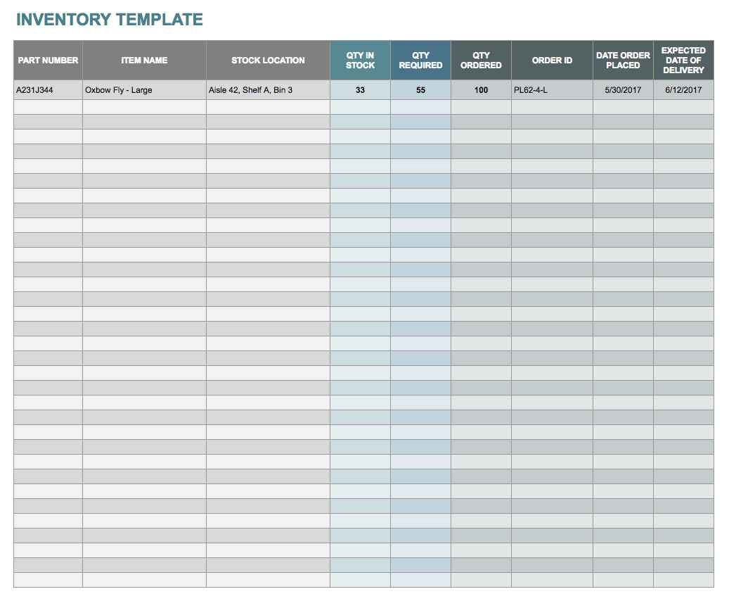 Shipment Tracking Excel Template   Zoro.9Terrains.co Throughout Consignment Inventory Tracking Spreadsheet