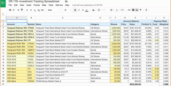 Simple Accounting Spreadsheet For Small Business Double Entry With Basic Accounting Spreadsheet Template