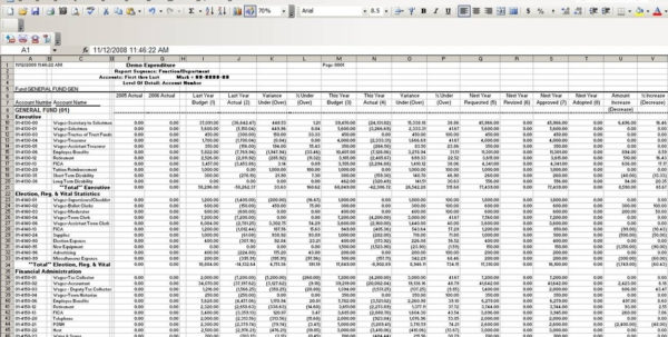 Simple Accounting Spreadsheet For Small Business | Laobingkaisuo And Within Excel Spreadsheet For Farm Accounting