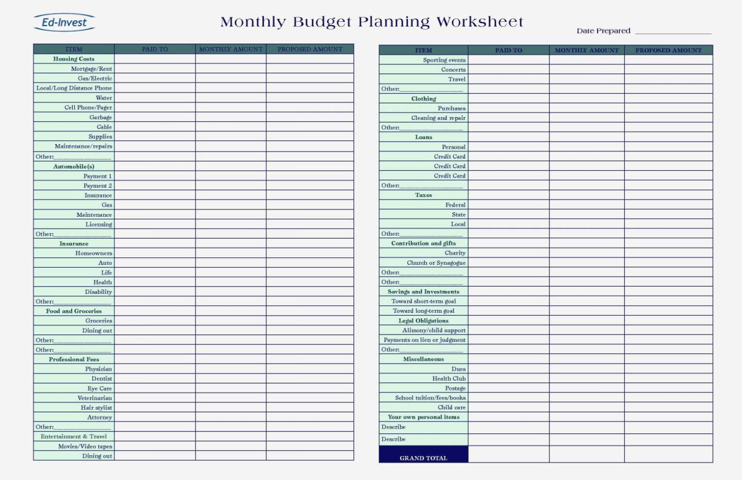 Simple Accounting Spreadsheet For Small Business | Worksheet For Free Simple Accounting Spreadsheet Small Business