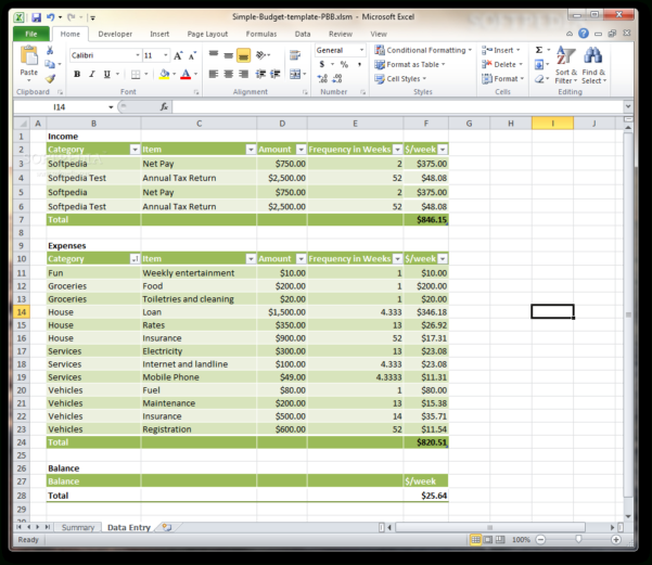 Simple Budget Template 1 Business Expense Example Of Spreadsheet For For Simple Business Expense Spreadsheet