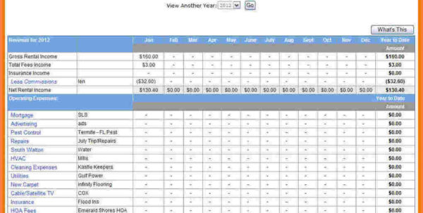 Simple Business Expense Spreadsheet Personal Expenses Template For Simple Business Expense Spreadsheet
