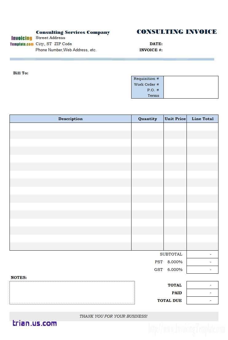 Simple Excel Invoice Template Mac | Invoice Template Excel Mac For Invoice Templates For Mac