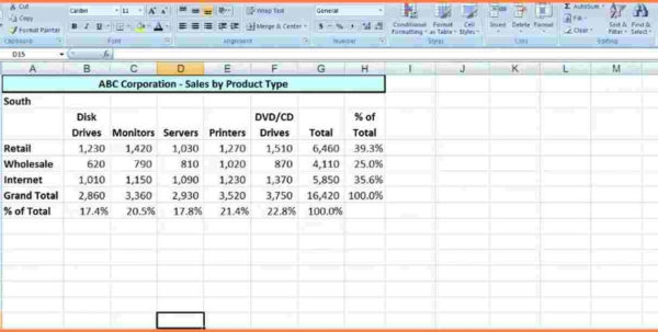Simple Excel Spreadsheet Londa.britishcollege.co And How To Learn And Learn Excel Spreadsheet