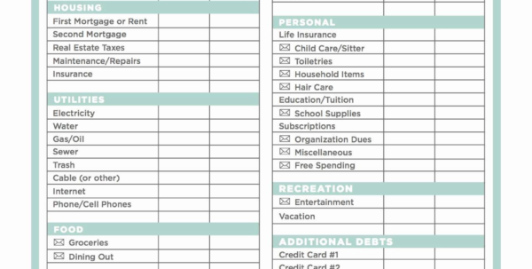 Simple Home Budget Worksheet Valid Easy Bud Template Free Lovely For Free Home Budget Spreadsheet
