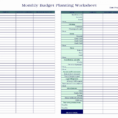 Small Business Budget Template Excel 2018 Excel Spreadsheet For Throughout Business Budget Worksheet Business Budget Worksheet Business Spreadshee Business Spreadshee small business budget worksheet excel