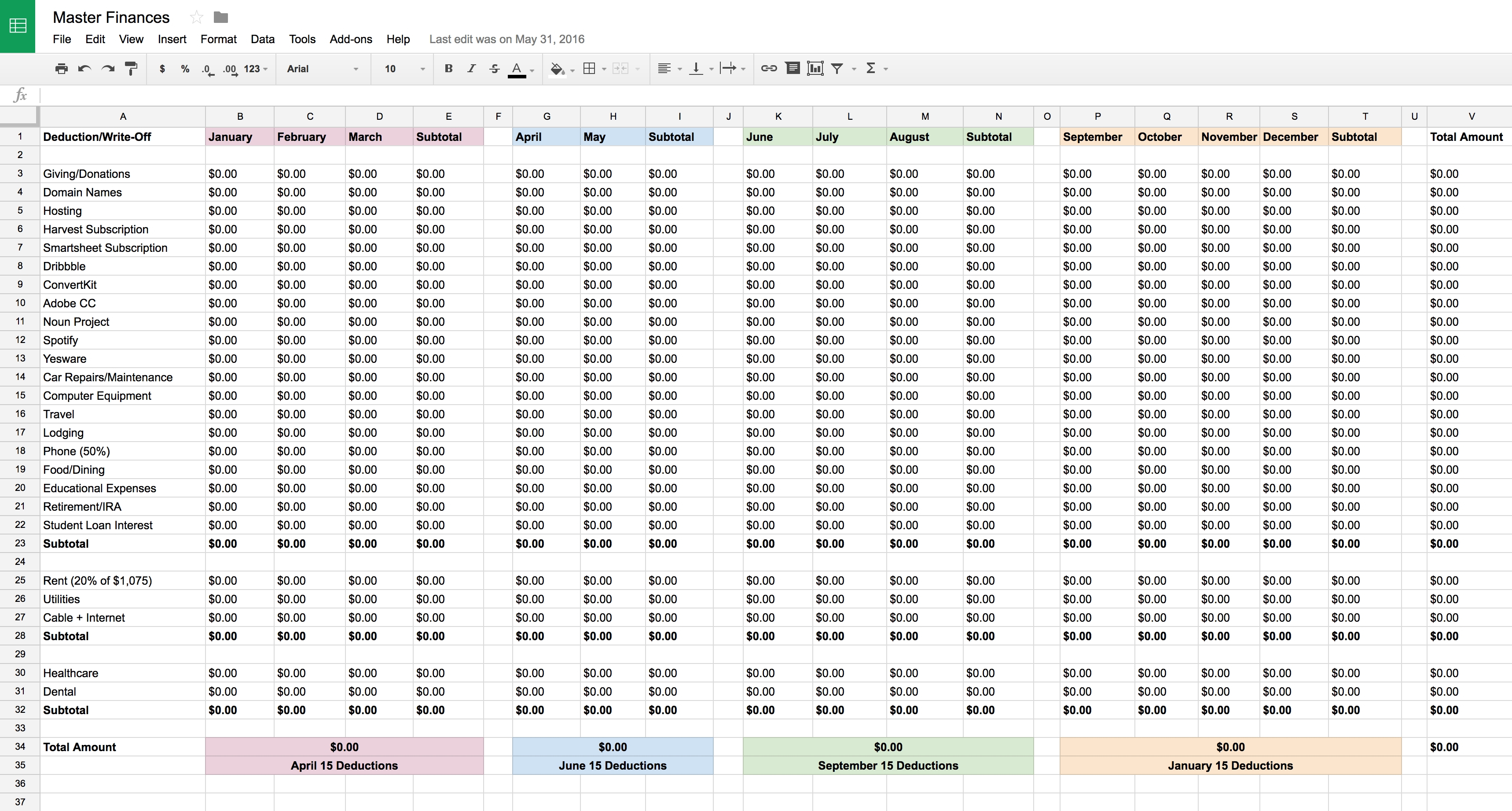 Small Business Expense Spreadsheet Canada | Nara Colors Inside Small To Small Business Expense Spreadsheet Canada