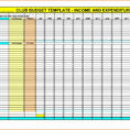 Small Business Income And Expenses Spreadsheet 25 New Daily In E For Financial Spreadsheet For Small Business