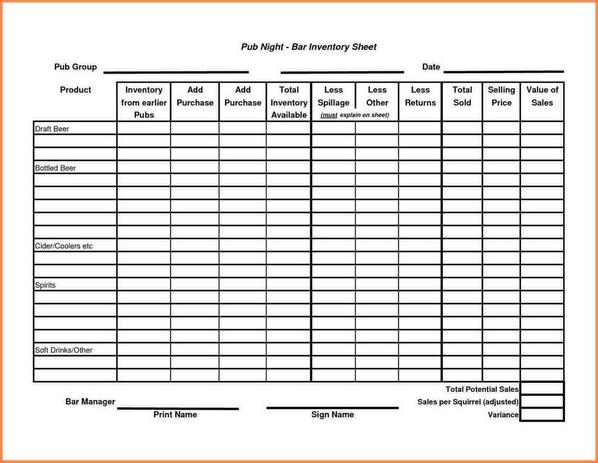 Small Business Inventory Spreadsheet Template With Sales Sheet With Small Business Sales Tracking Spreadsheet