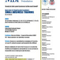 Small Business Training Application Deadline Tickets   Little Haiti With Apply For Small Business