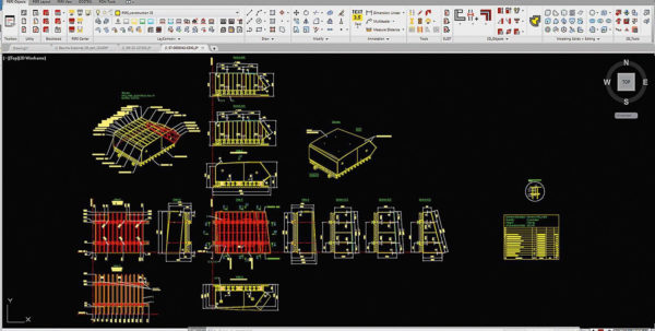 Software Engineering Formwork Design Architecture Peri Example Of Intended For Formwork Design Spreadsheet