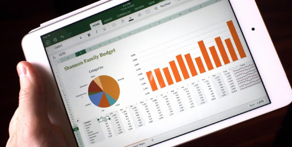 Spreadsheet App For Android Tablet Of Debt Tracker Apps For Android Intended For Free Spreadsheet App