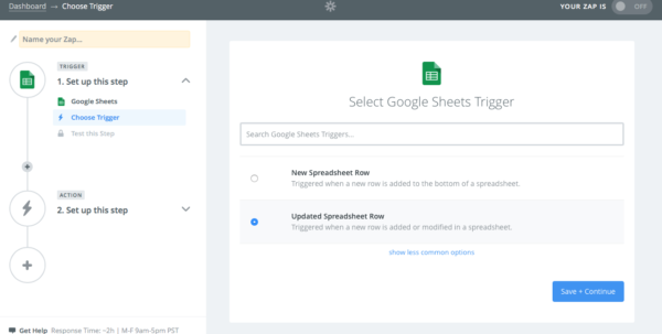Spreadsheet Crm: How To Create A Customizable Crm With Google Sheets In Google Spreadsheet Crm
