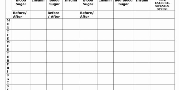 Spreadsheet Example Oflood Sugar Log Template Excel Unique Diabetes And Diabetes Spreadsheet