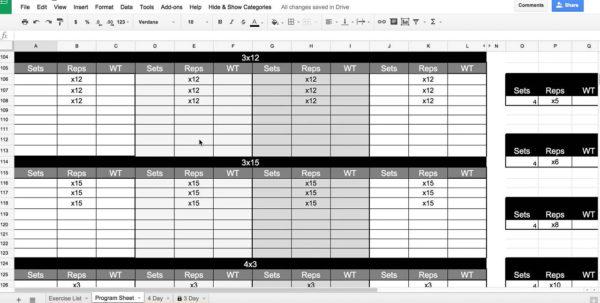 Spreadsheet Training On Spreadsheet Software Excel Spreadsheet With Excel Spreadsheet Training