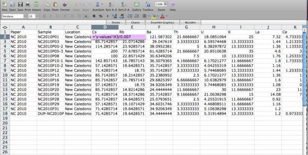 Spreadsheets On Mac 2018 Spreadsheet Software Financial Spreadsheet With Spreadsheet Software For Mac