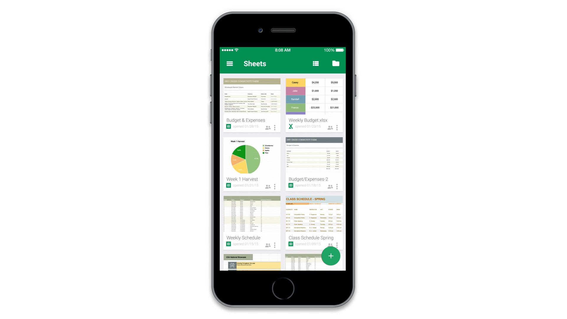 Spreadsheets Spreadsheet App For Iphone Ic Unique 7 Simple To Spreadsheets App