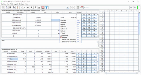 Steel Estimating Spreadsheet As Inventory Spreadsheet House Flipping For Estimating Spreadsheet