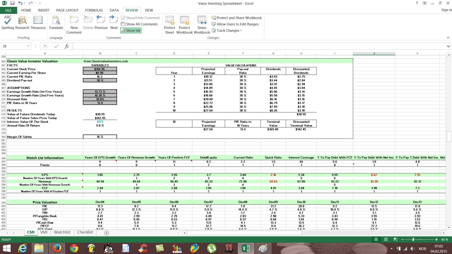 Stock Portfolio Sample Excel New Small Business Inventory Throughout Business Inventory Spreadsheet