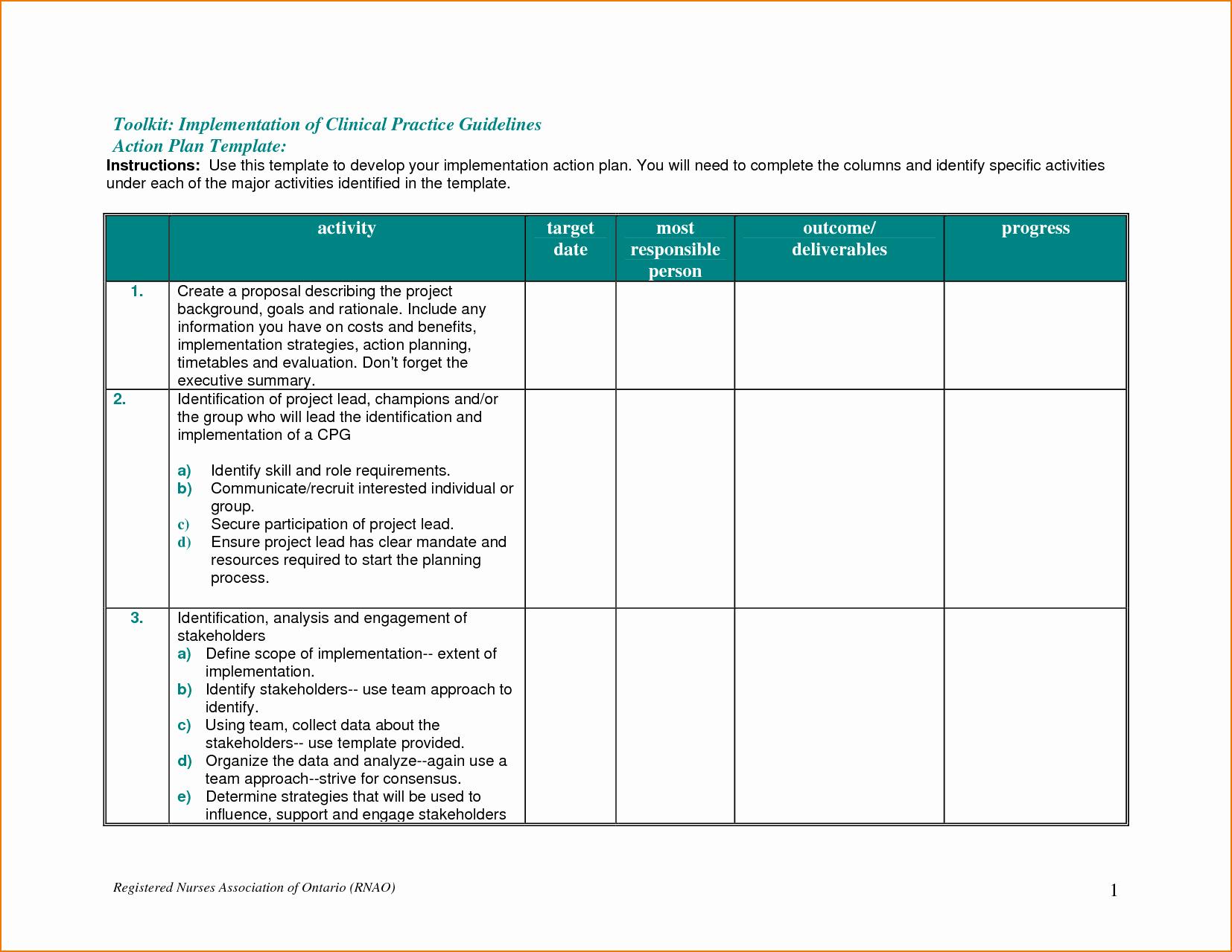 Agile resource capacity planning