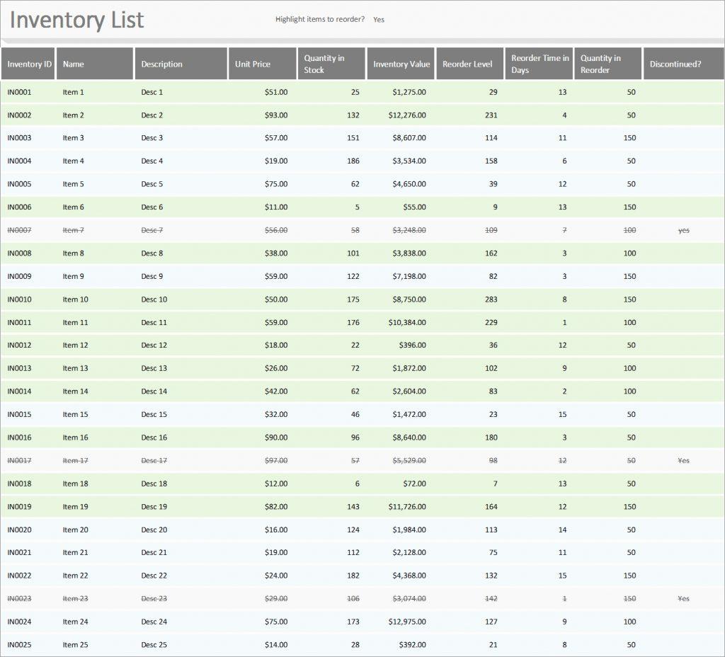 T Shirt Inventory Spreadsheet Free | Khairilmazri In Spreadsheet T Shirt