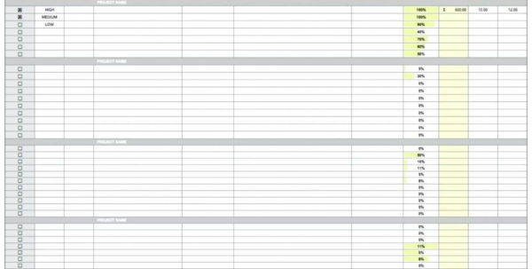 Task Template Excel Project Manager Spreadsheet List Equipment Xls To Task Management Spreadsheet