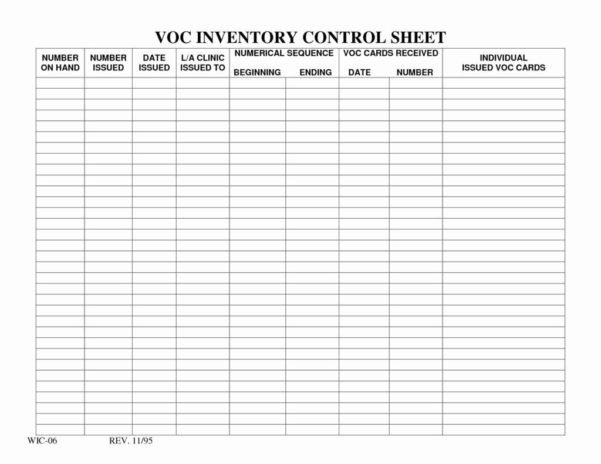 Template Design. Free Ebay Inventory Spreadsheet Template Within Basic Inventory Spreadsheet Template