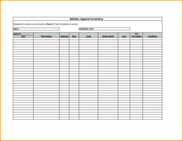 Template: Furniture Inventory Template Small Business Spreadsheet In Furniture Inventory Spreadsheet