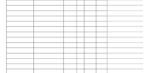 The 100 No's List And Challenge! | Cesar L. Rodriguez's Blog Within Sales Prospect Tracking Spreadsheet Sales Prospect Tracking Spreadsheet Tracking Spreadsheet