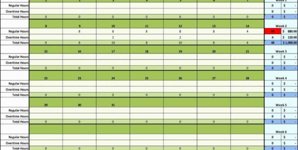 Time Management Spreadsheet Daily Task Tracker Excel Format And Task Time Tracker Excel