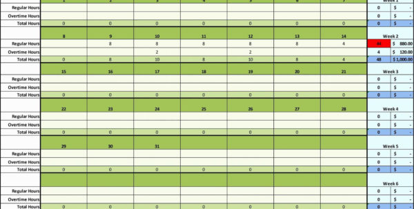 Time Management Spreadsheet Daily Task Tracker Excel Format And Task Time Tracking Excel Template