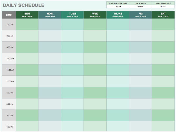 Time Tracking Spreadsheet Excel Free For Construction Project For Task Time Tracking Excel Template