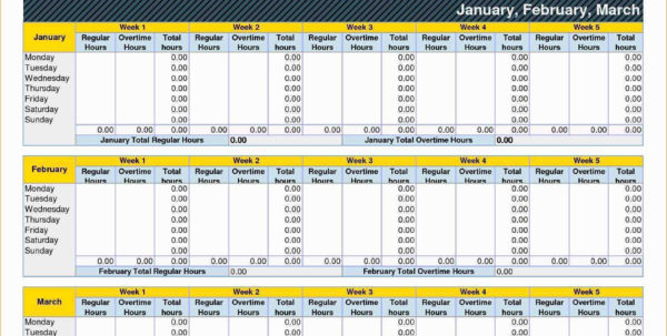Timecard Template Excel Unique Bi Weekly Timesheet Template Excel Within Biweekly Payroll Timesheet Template