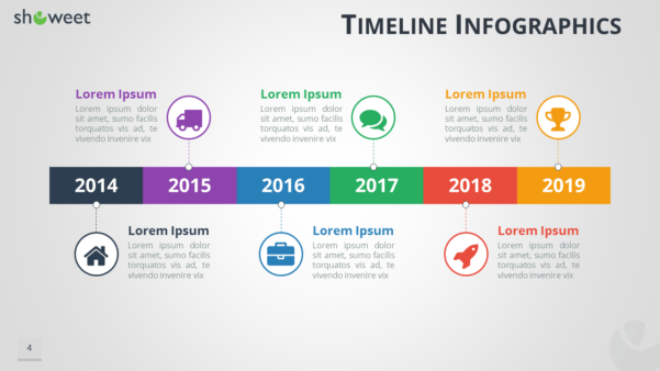 Timeline Infographics Templates For Powerpoint With Project Management Timeline Template Powerpoint