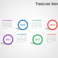 Project Timeline Template Ppt Free