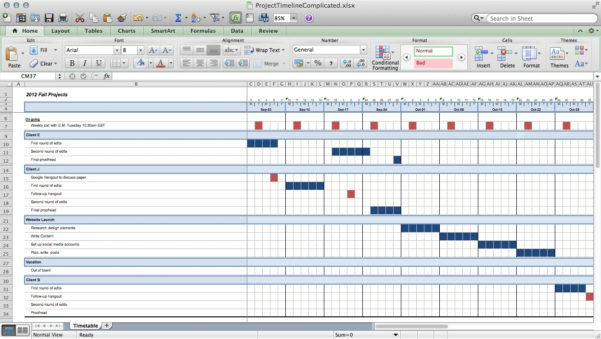 Timeline Template Excel | Sadamatsu Hp For Project Timeline Excel Inside Project Timeline Excel Spreadsheet