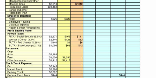 Tithe And Offering Record Sheet Awesome Tithe And Fering Record For Farm Accounting Spreadsheet Free