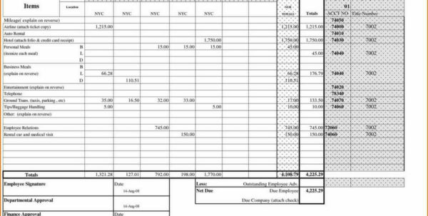 Tracking Business Expenses Spreadsheet With Tracker Monthly Business Within Monthly Business Expenses Template
