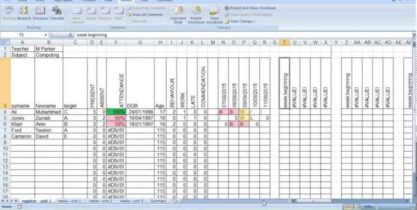 Training Tracking Spreadsheet And Excel Incident Tracking Template and Incident Tracking Spreadsheet